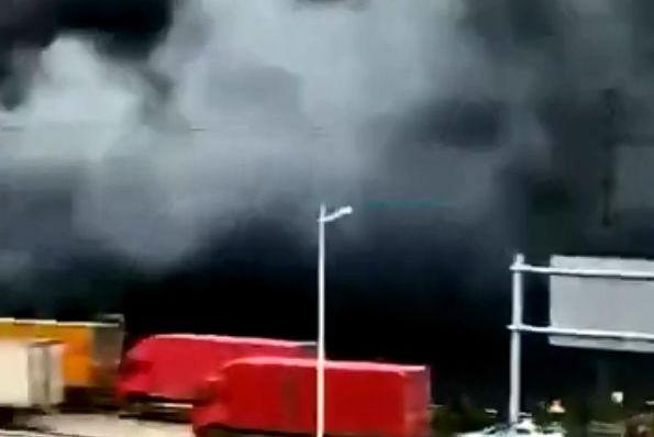 商丘龙卷风致2死20伤,昆山燃爆起火致7死5伤!