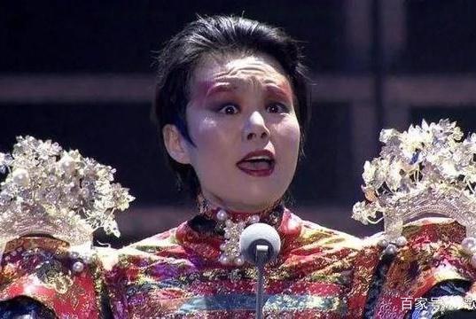 """被误解的民乐艺术家:凭1首""""神曲""""闻名,她还敢批评王菲走音!"""