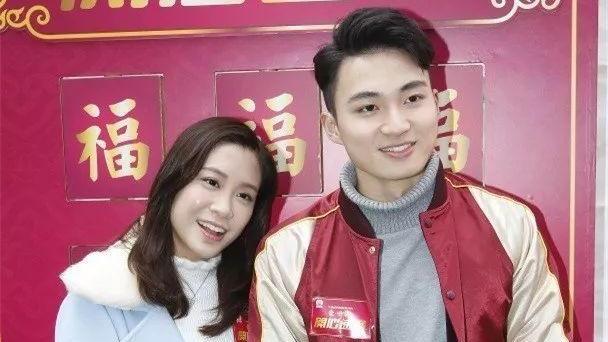 TVB小生直认低价接广告 最怕编剧写走剧中角色