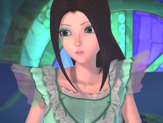 精灵梦叶罗丽:辛灵仙子消失后,最有可能消失的是谁?冰图片