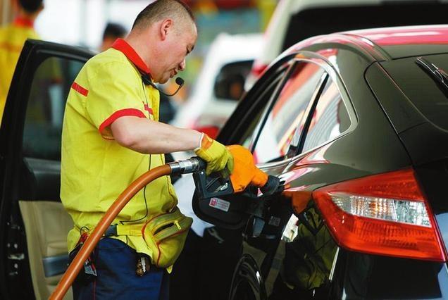 油价新消息:本月28日迎来调价窗口,看今日汽油、柴油最新行情