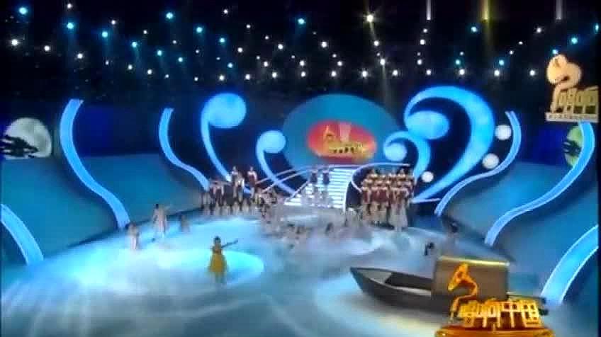 回顾北京市丰台区第五小学艺术团:卢沟谣