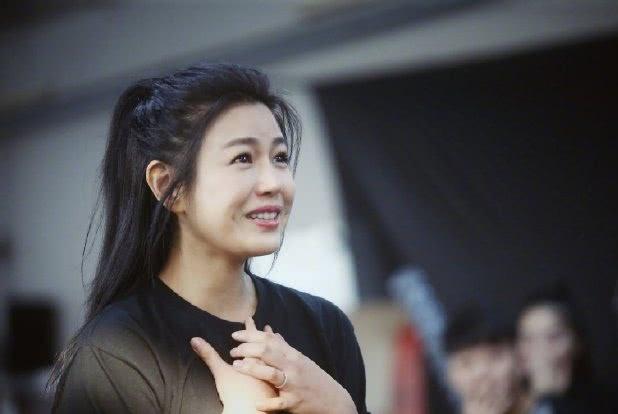 陈妍希毁了小龙女,又要对紫霞仙子下手,体态圆润包子脸让人出戏