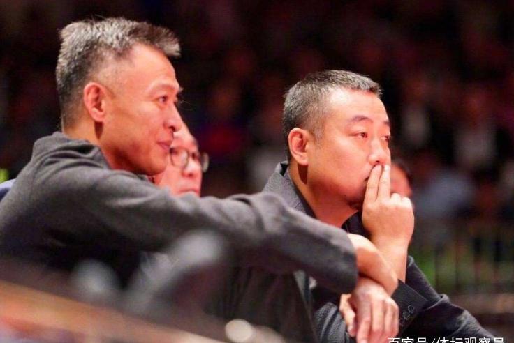 身体力行!刘国梁成世乒赛备战最忙之人,他用实际行动改变着国乒