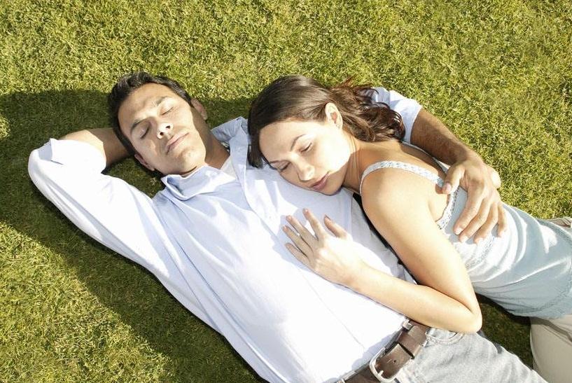 """离婚后前妻想过""""夫妻生活"""",丈夫会答应吗?男人的回答很现实"""