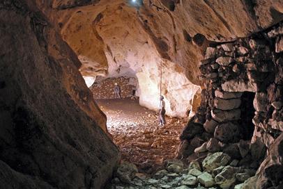 南美地下隧道发现的神秘文物,是玛雅文明来自外星的证据?