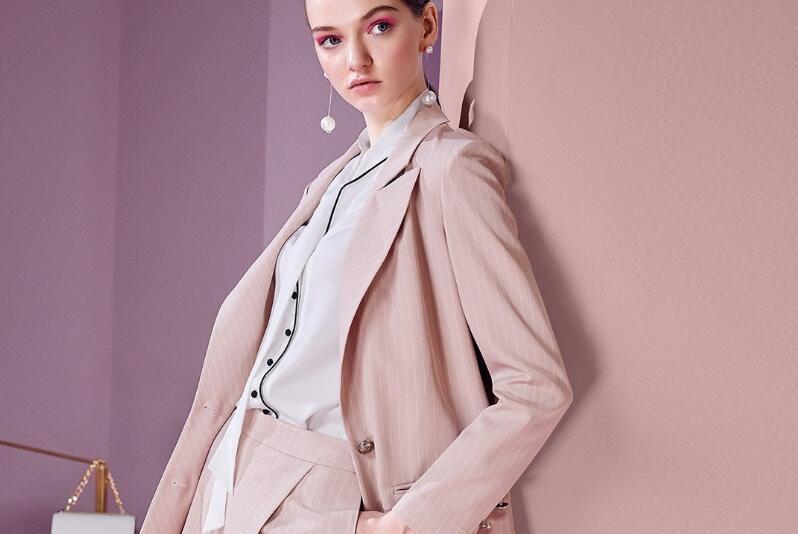 气质西装外套搭配推荐 时尚女王范就是它了