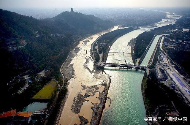 你去过都江堰这些旅游景点吗?一起看看吧!