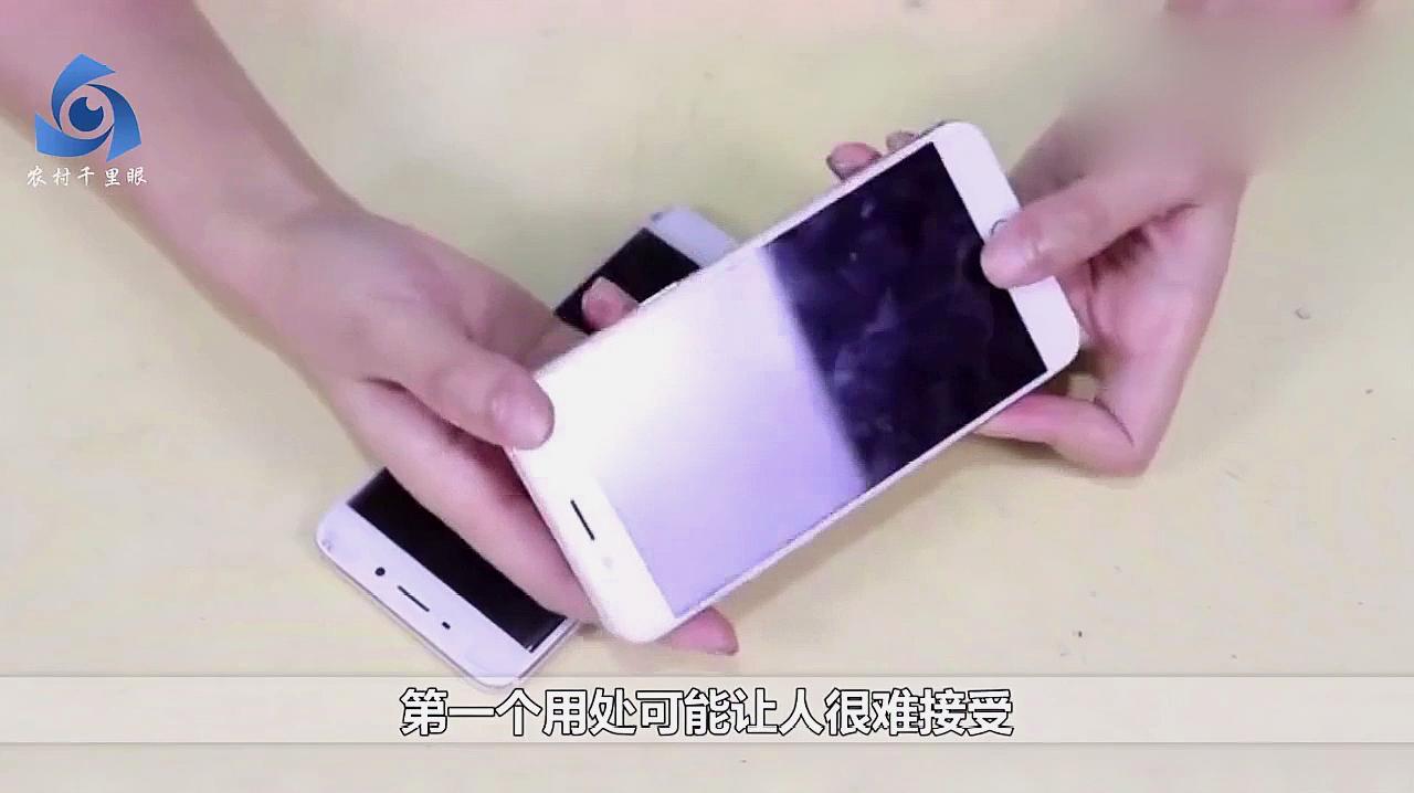 农村专门有人收购旧手机,目的是什么?网友:我还是留着吧