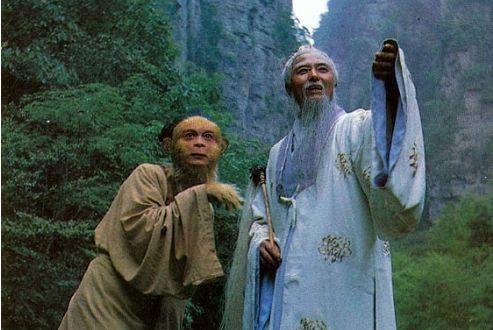 《西游记》的第一神通连佛祖和太上老君都不会,唯一人能掌握