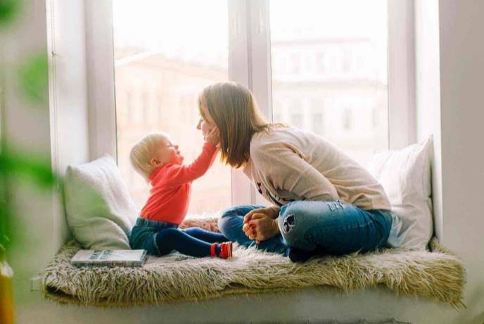孩子这3个部位很脆弱,父母再生气也别用力打,可能影响孩子一生