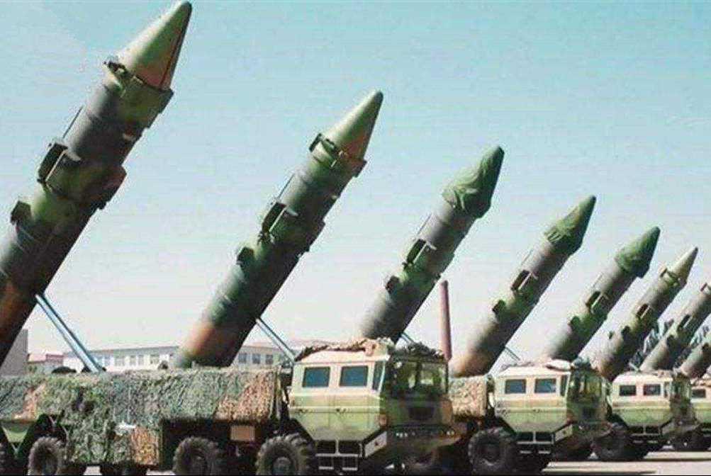 该国配合美国散布中国威胁论,妄图挑拨中俄关系,遭中俄联手报复