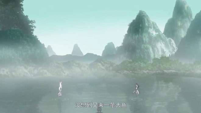 剑王朝 第2季 第12集 预告片