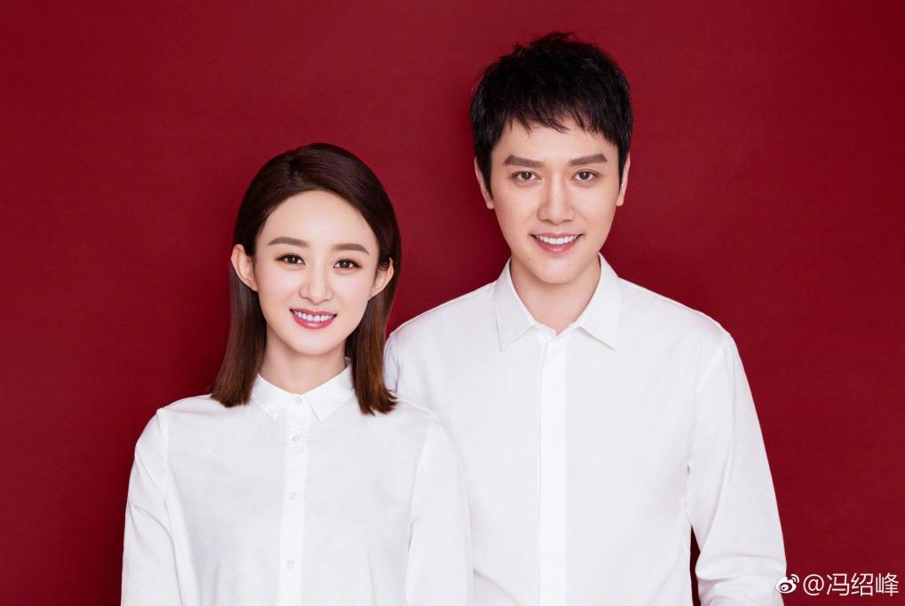 冯绍峰讲述自己和赵丽颖恋爱日常,比剧里的顾二叔和明兰更甜