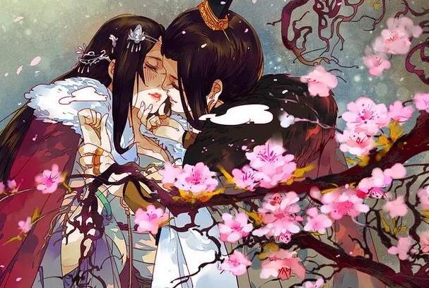 古言虐恋文:她深陷帝王的爱中,他却亲手奉上毒药,爱剩下彻骨恨
