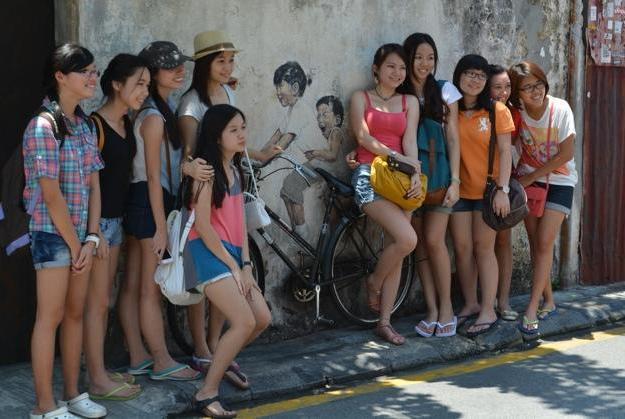"""在泰国,真的有那么多""""容易""""女孩吗?"""