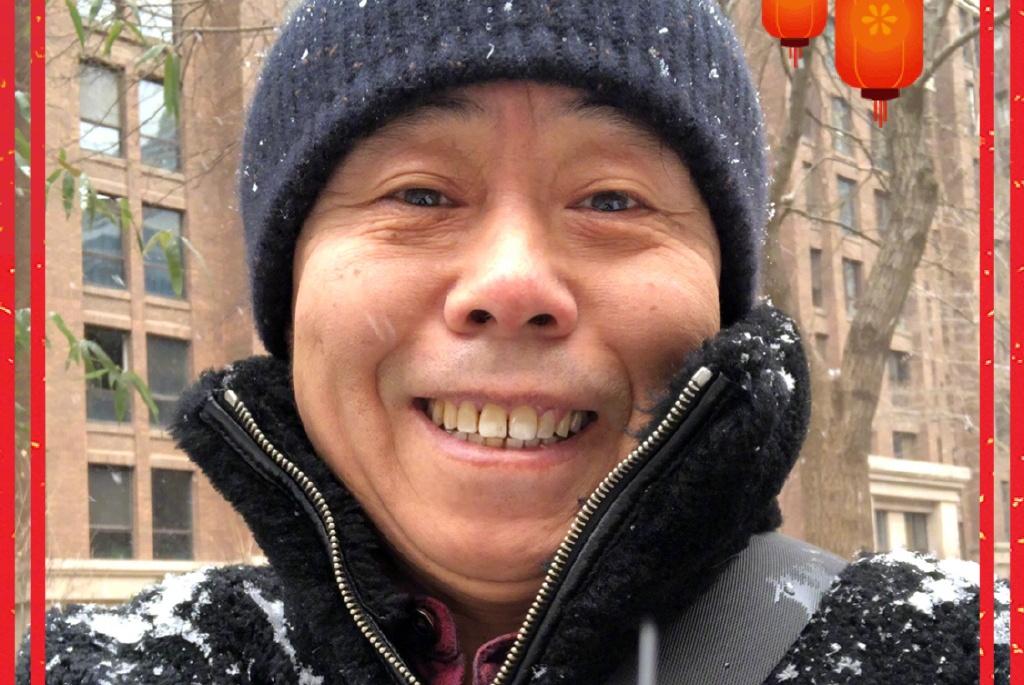 潘长江因为不认识蔡徐坤遭到其粉丝攻击,本人亲自向老演员道歉