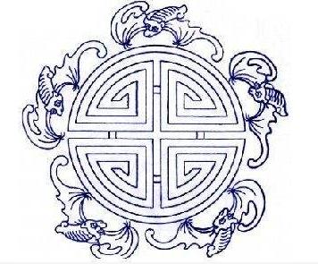"""我国古代十大传统""""吉祥图"""",没有龙没有凤,但寓意却"""