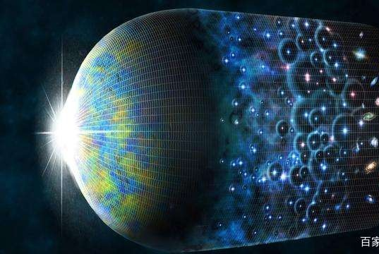 如果宇宙里的所有物质都解体了,是不是只剩下能量了?