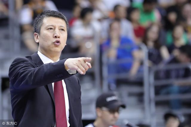 亚博:当新疆男篮喊出不夺冠就是掉败: 这是要与 CBA为敌吗?