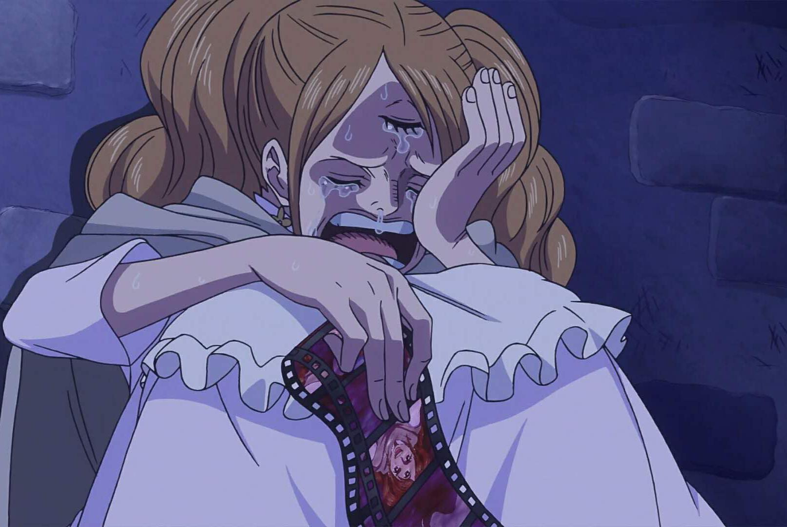 海贼王:布琳抹去了山治和她的所有记忆?其实大家都想错了