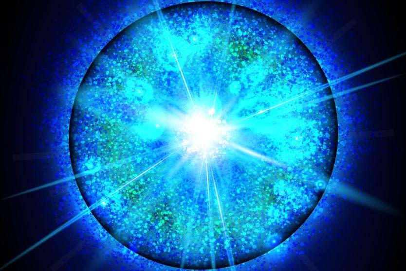 宇宙最绚烂也最危险的烟花,能把死亡吟唱为一曲高歌的超新星爆发