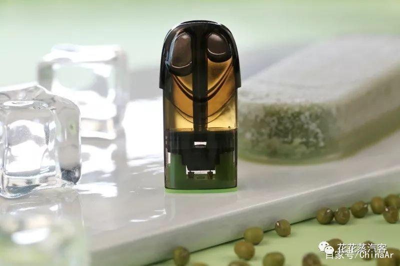 HBOX换弹式电子烟独家测评 低调典雅