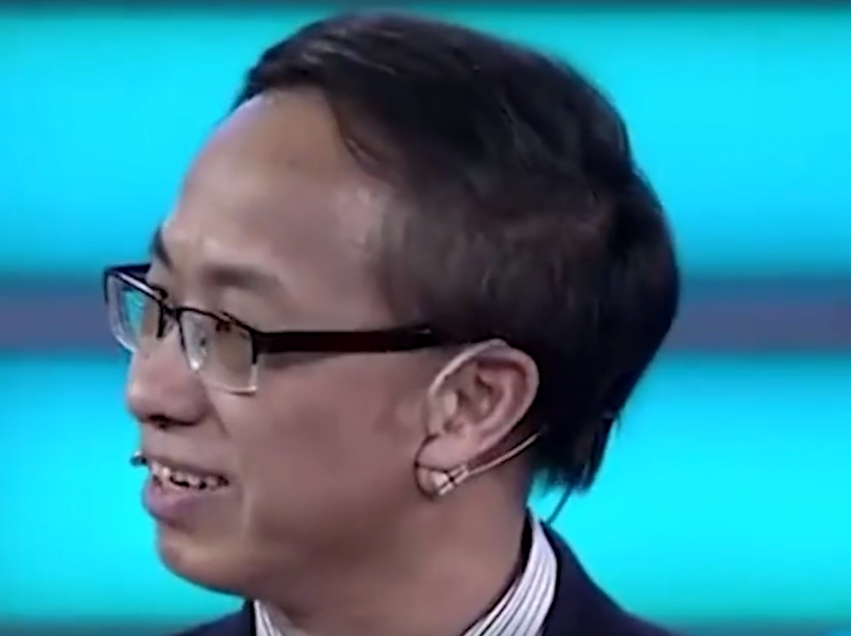 43岁劳改犯上节目求职,遭到众老板羞辱,涂磊:说出你大哥的名字