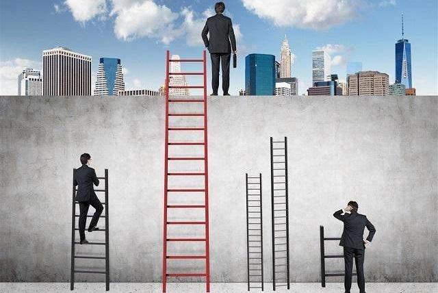 职场上需要能力,做领导后需要手腕能力,但手腕能力治标却不治本