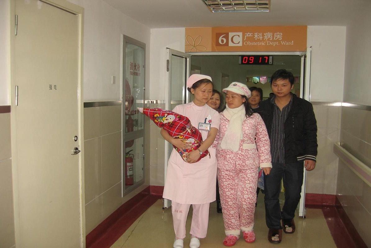 产妇出院当天不可大意,提前做准备,为宝宝和妈妈的生活严格把关