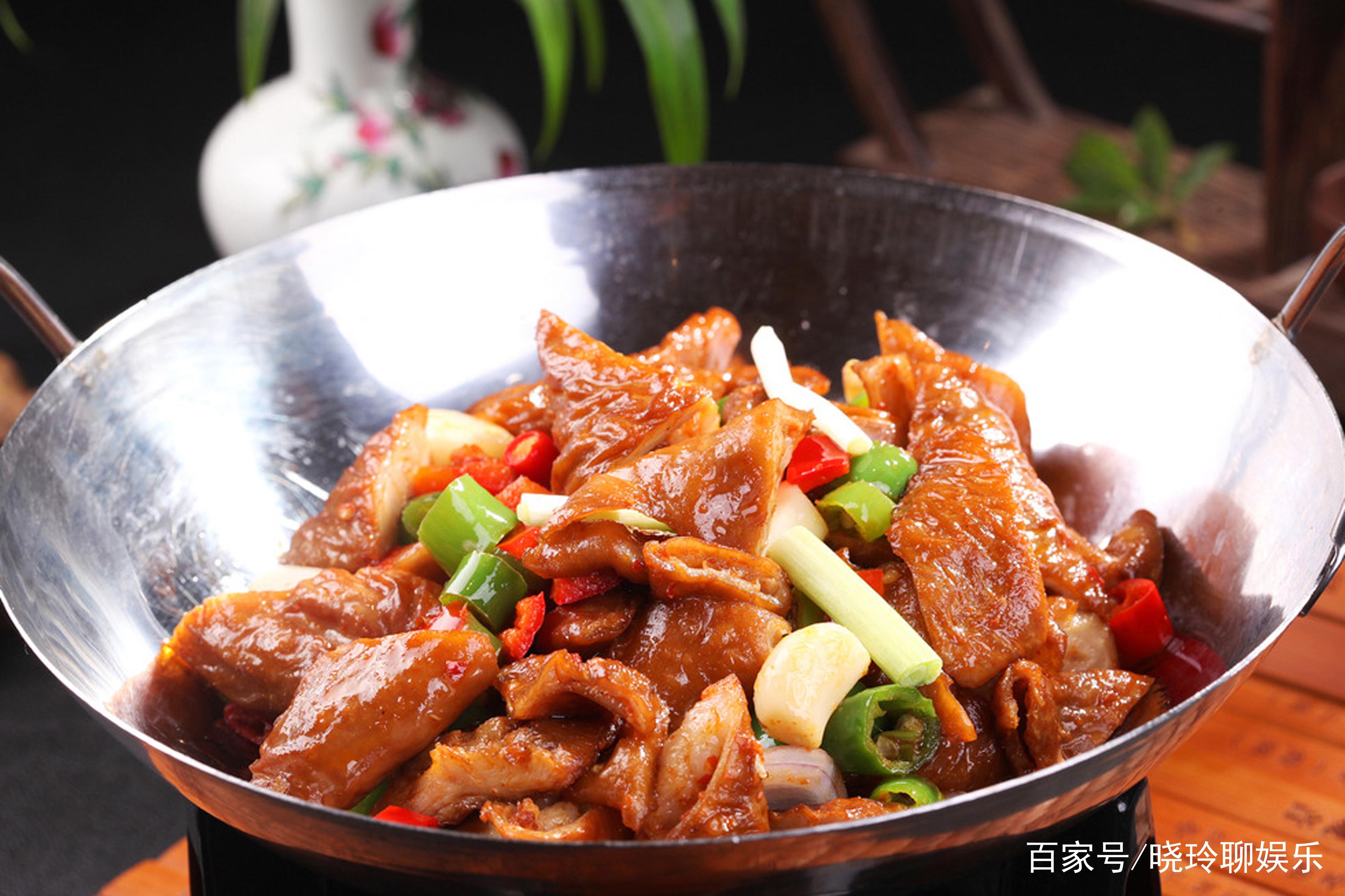 干锅:六道美味可口,肉质好吃,无比鲜美的美食美食超辣图片图片