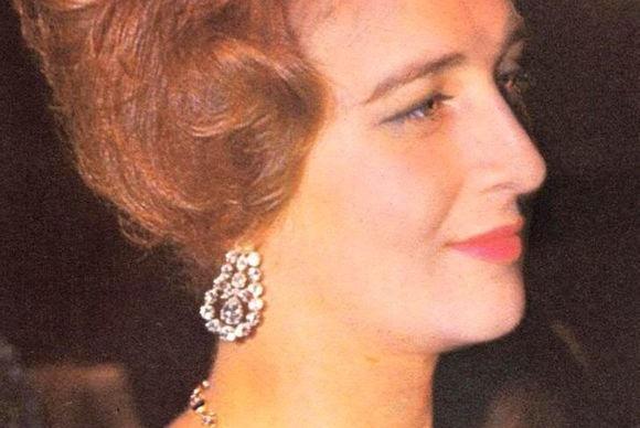 英国女王唯一的堂妹,美貌不输戴安娜,与菲利普亲王传绯闻