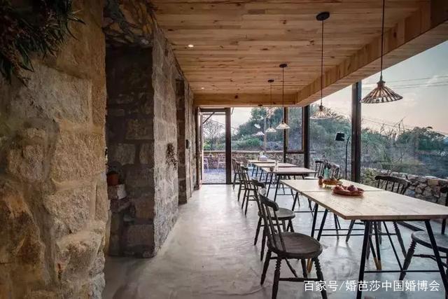 中国最美的100家民宿院子 看看你城市有几家(一) 推荐 第75张