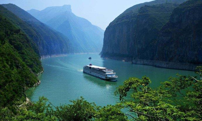 盘点湖北十大最美旅游地