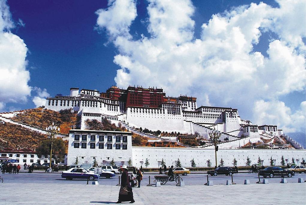 为什么去西藏旅游的人那么多?这几个原因是主因!