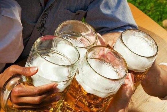 """和领导喝酒时聪明人从来不说""""这3句话"""",会被领导认为没规矩!"""