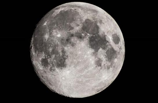 """如果月球""""消失"""":地球一天可能变成26小时,这是为什么?"""