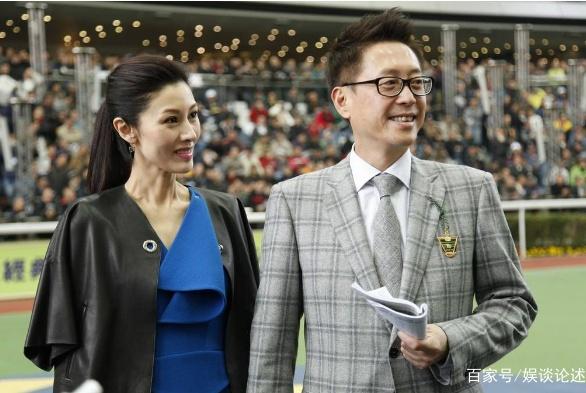 郭晶晶小姑子真是典型的贵族女孩,33岁的她独立能干还好看
