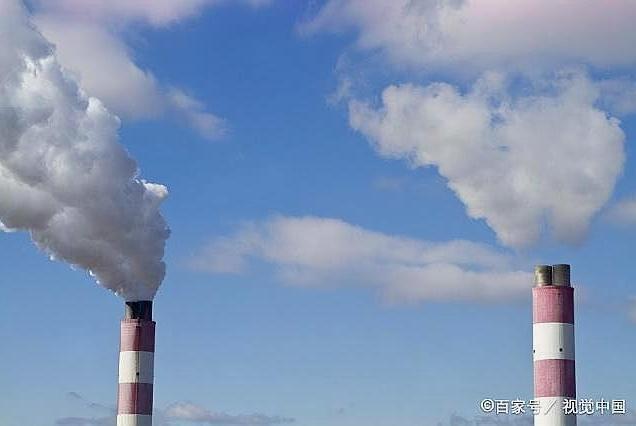 科学家成功把大气中的二氧化碳转变为清洁燃料,有望减缓全球变暖