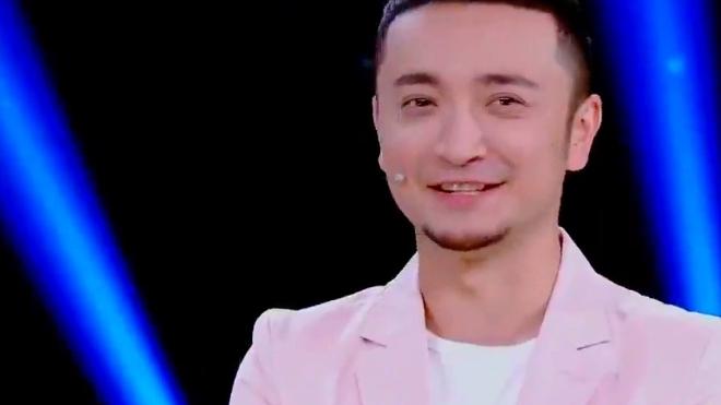星光大道李强演唱《一生所爱》