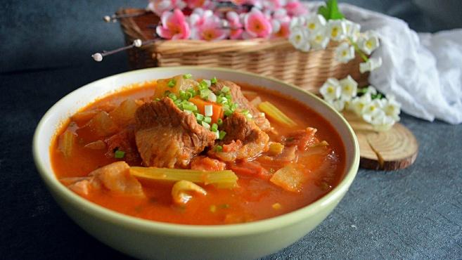 寒冬腊月,不如来几碗热菜暖暖身子,抵御严寒