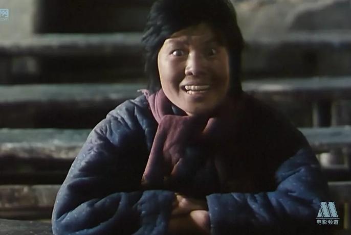 豆瓣8.0,这可能是近30年改编最成功的国产电影