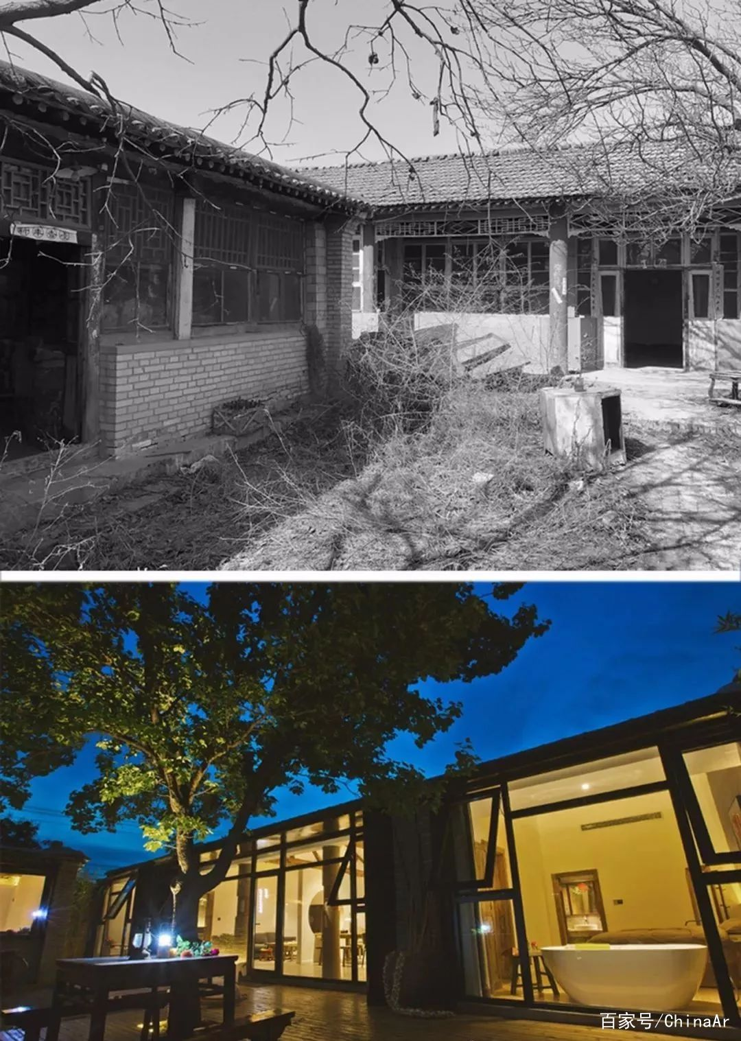 """8个中国最新""""美丽乡村""""民宿庭院 值得一去 推荐 第137张"""