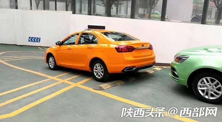 1万辆甲醇出租车明年西安投用 价格仍困扰其规模化推广