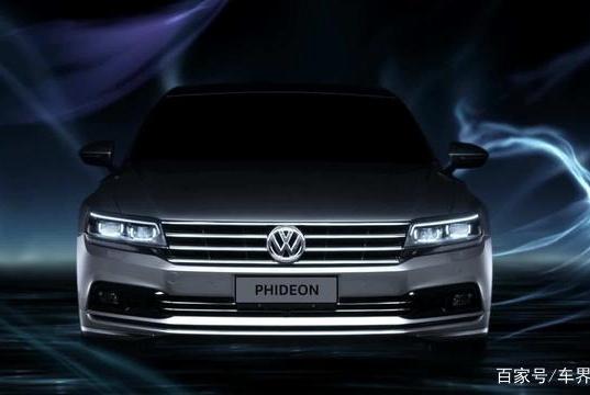 终端优惠近10万,A6L同平台打造,大众最值得购买的车型之一