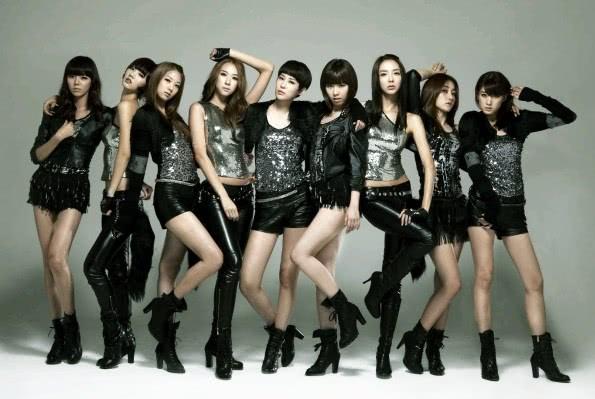 韩女团NineMuses将解散 出道9年决定结束组合活动