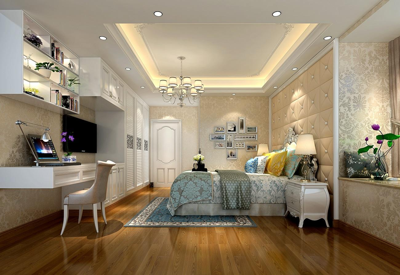 现代风格四居室如何装修,160平米的房子这样装才阔气!