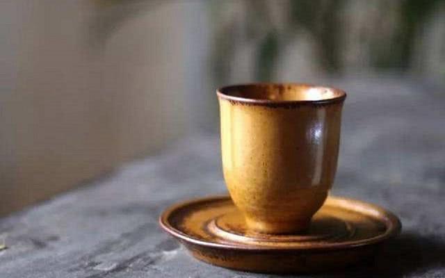 中国茶具VS 日本茶具,这三点区别一目了然