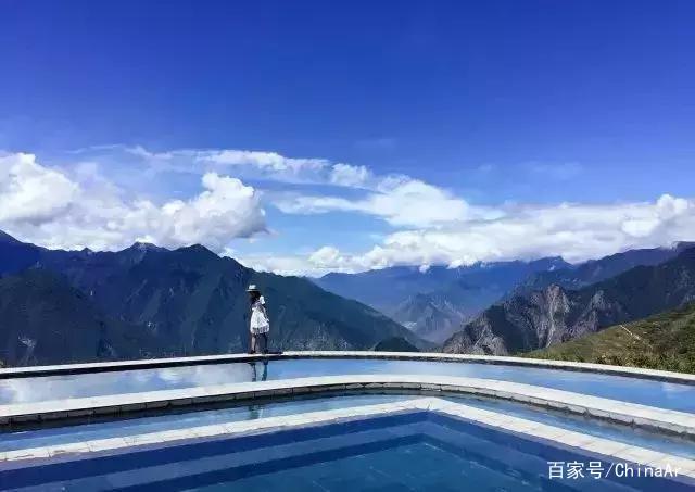 四川网红民宿推荐,这5个民宿躺在床上就能看到雪山 推荐 第6张