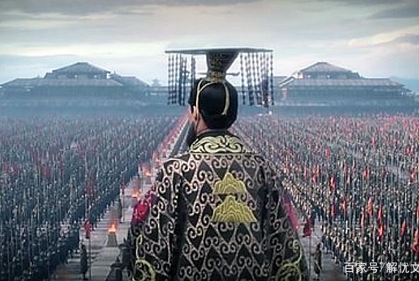 盗墓贼在魏襄王墓偶然发现一本史籍,或能揭开尧舜禹禅让的真相?